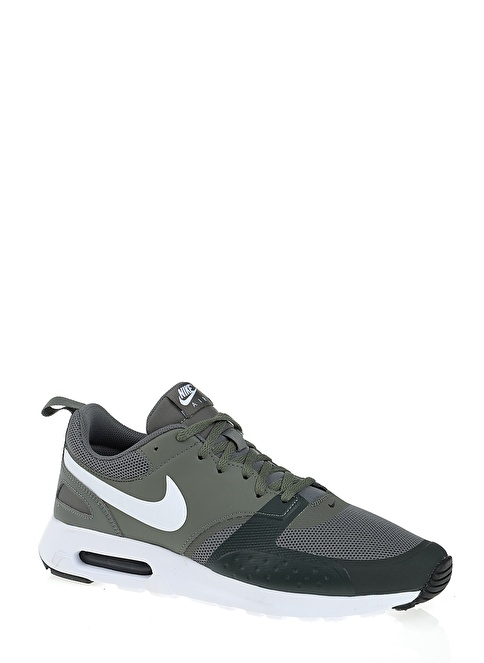 watch 60532 ccc56 Nike Erkek Air Max Vision River Rock White-Outdoor Green   Morhipo    19898045
